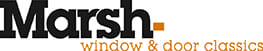 Marsh Building Products Logo