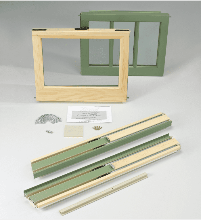 Ply Gem Sash Replacement Kits Droughtrelief Org
